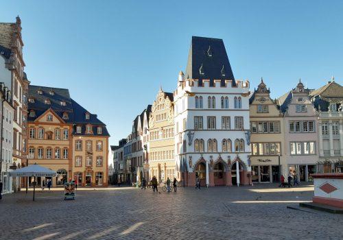 Einkaufen Trier
