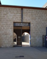 Stadtmuseum Simeonstift 1