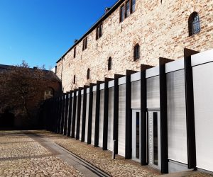 Stadtmuseum Simeonstift 2